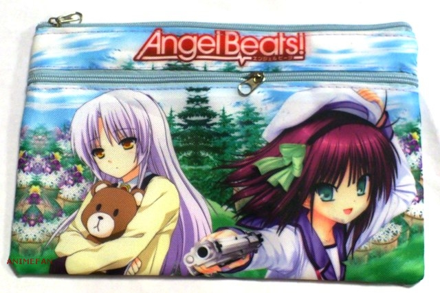 Пенал Angel Beats!