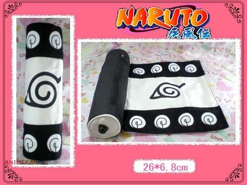 Пенал Naruto_08 - Коноха