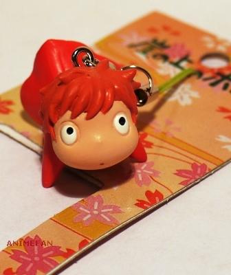 Подвеска для мобильного Ponyo_01