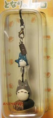 Подвеска для мобильного Totoro_02