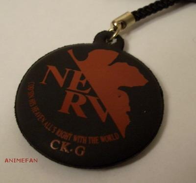Подвеска на телефон NERV_01