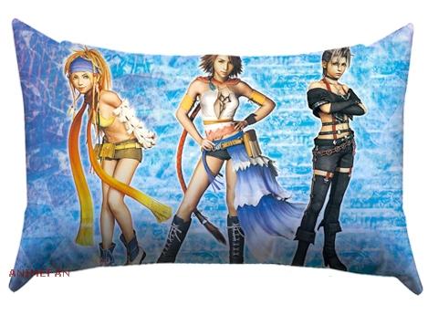 Подушка Final Fantasy X-2