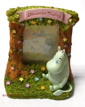 Рамочка для фото Moomin Valley