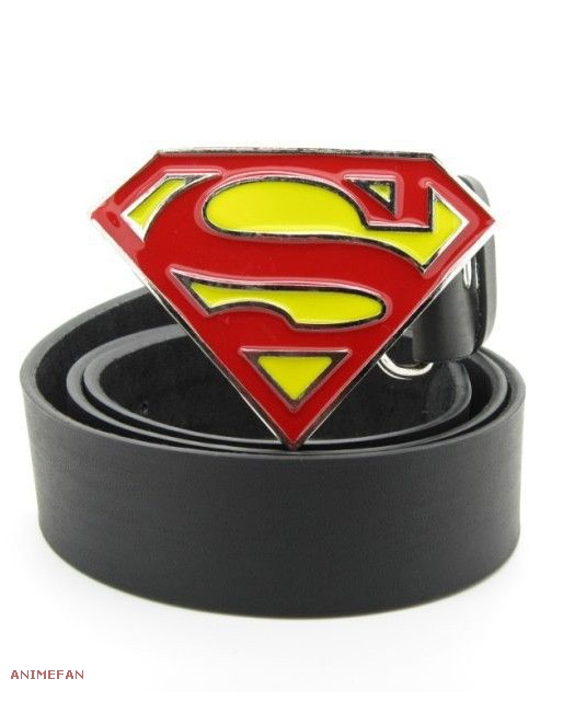 Ремень Супермен_01