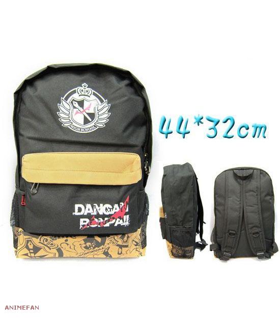 Рюкзак Danganronpa_01