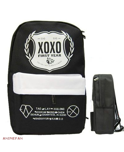 Рюкзак K-pop EXO_01