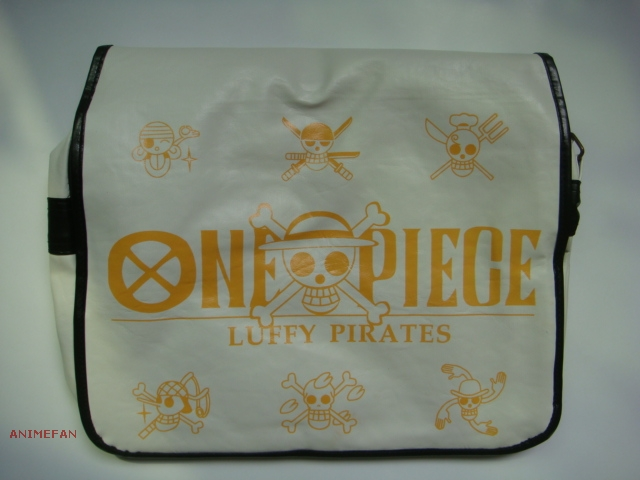 Сумка One Piece Skull Bag_02