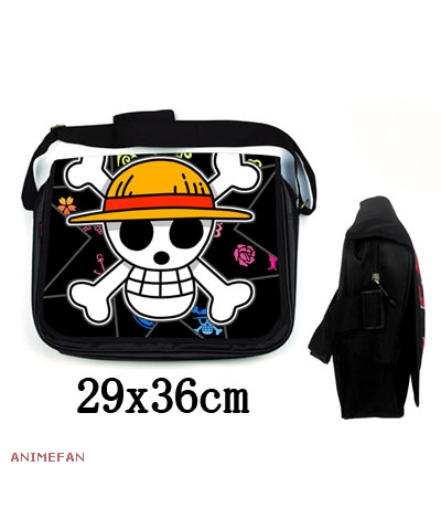 Сумка One Piece Skull Bag_03