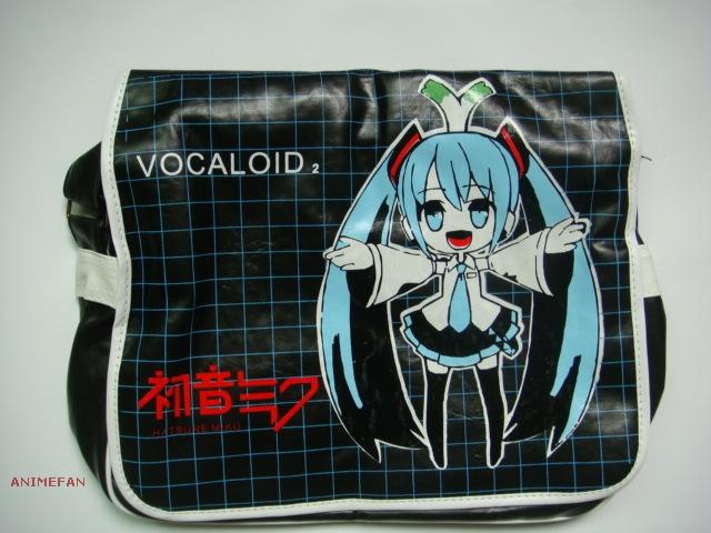 Сумка Vocaloid Hatsune Mika_03