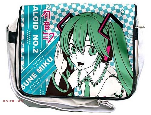 Сумка Vocaloid Hatsune Miku_05