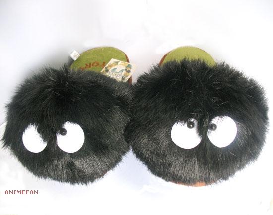 Тапочки Чернушки