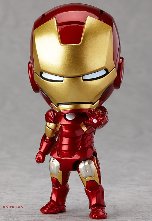Фигурка Avengers: Iron Man Hero's Edition_01