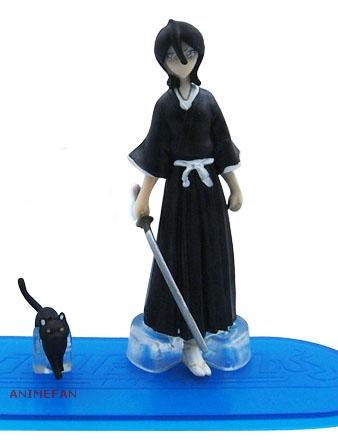 Фигурка Bleach Rukia Kuchiki_01
