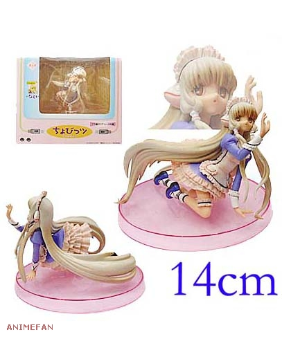 Фигурка Chobits 1/7 Scale PVC - Chii