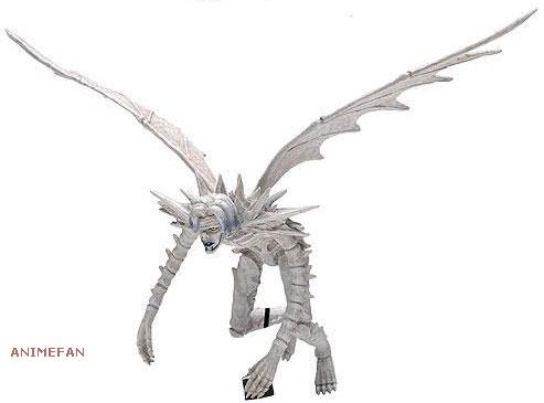 Фигурка Death Note Rem_03