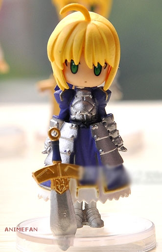 Фигурка Fate/stay night Cute Ver_01