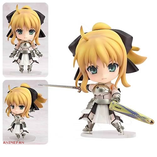 Фигурка Fate/stay Night Saber Lily Nendoroid