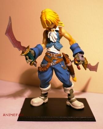 Фигурка Final Fantasy art - IX
