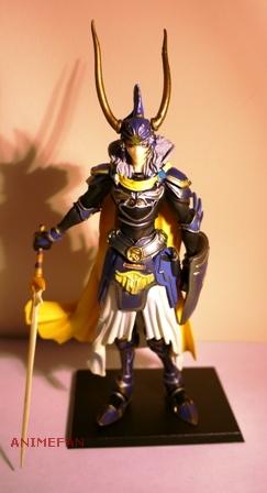 Фигурка Final Fantasy art - VI
