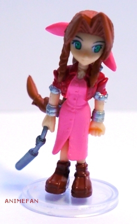 Фигурка Final Fantasy VII: Aerith