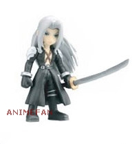 Фигурка Final Fantasy VII: Sephiroth