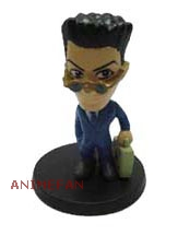 Фигурка Hunter x Hunter - Leorio