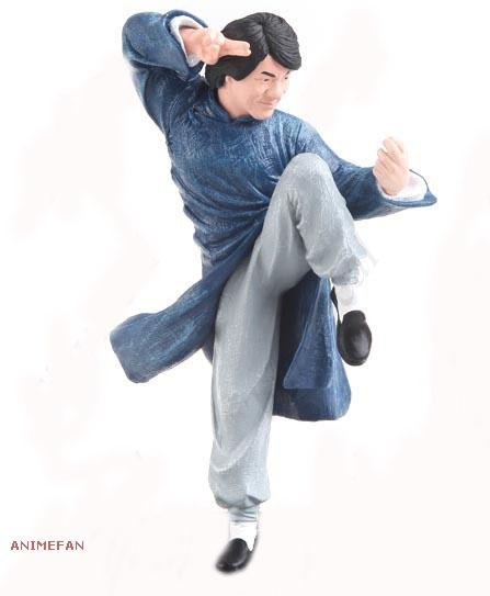 Фигурка Jackie Chan Kung fu Drunker Style
