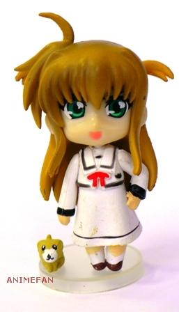 Фигурка Magical Girl Lyrical Nanoha_09