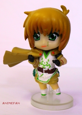Фигурка Magical Girl Lyrical Nanoha_11