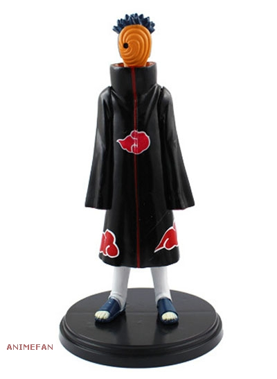 Фигурка Naruto Akatsuki Tobi_02