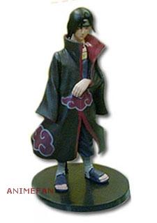 Фигурка Naruto Shippuuden_Itachi_02