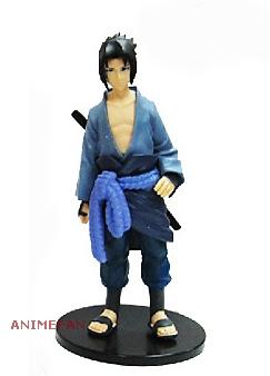 Фигурка Naruto Shippuuden_Sasuke_07