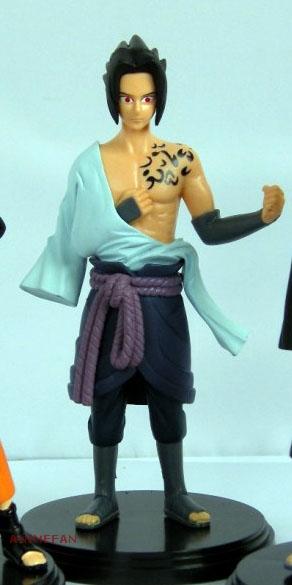 Фигурка Naruto Uchiha Sasuke_01