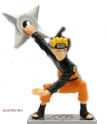 Фигурка Naruto Uzumaki_07