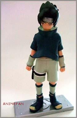 Фигурка Naruto_Sasuke_01
