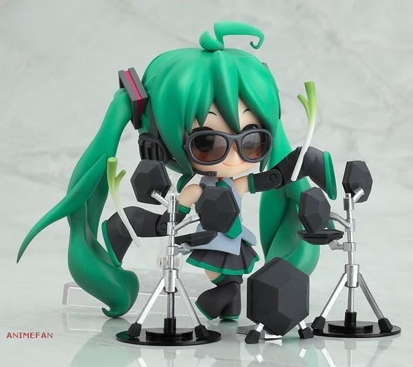 Фигурка Nendoroid Hatsune Miku Orchestra Edition