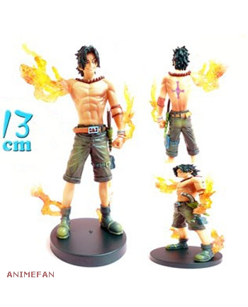 Фигурка One Piece Ace_02