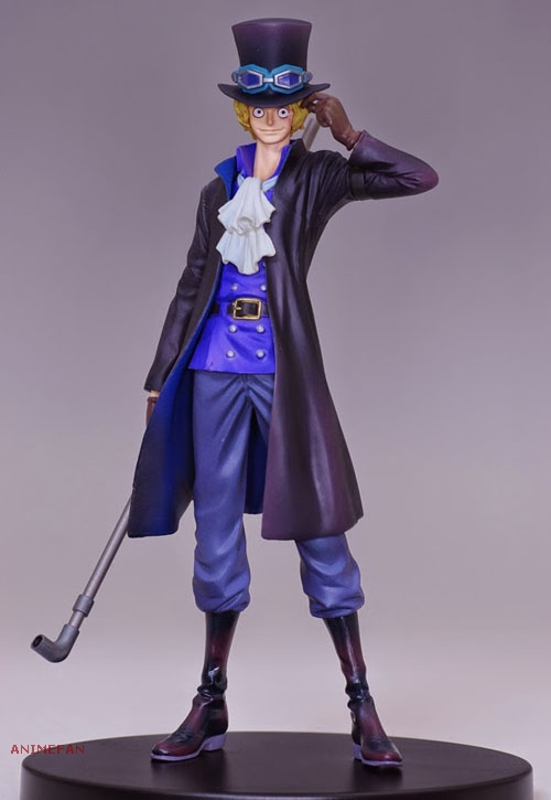 Фигурка One Piece Sabo Grandline Men