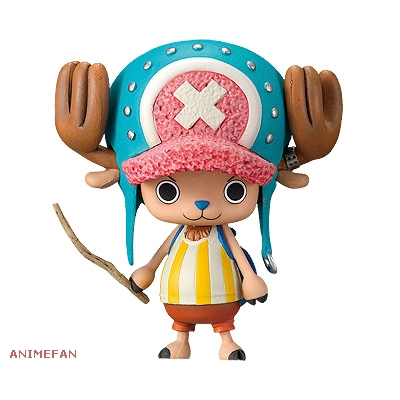 Фигурка One Piece The Grandline Men Chopper_01