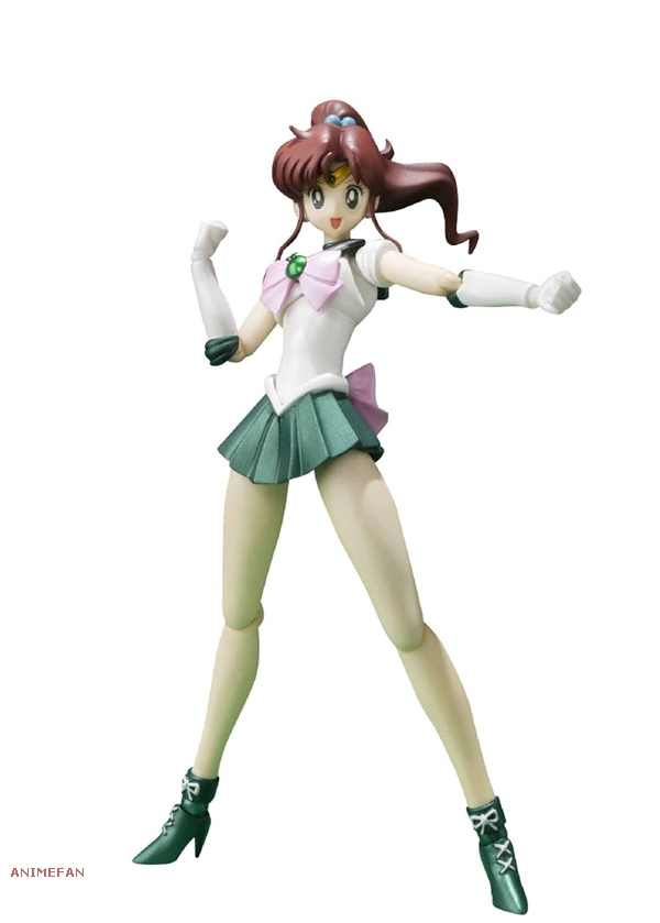 Фигурка Sailor Jupiter Figuarts