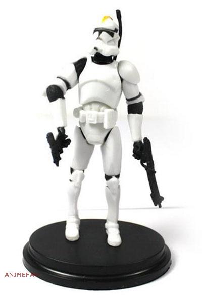 Фигурка Star Wars Солдат-клон_01