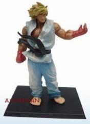 Фигурка Street Fighter Ken_01