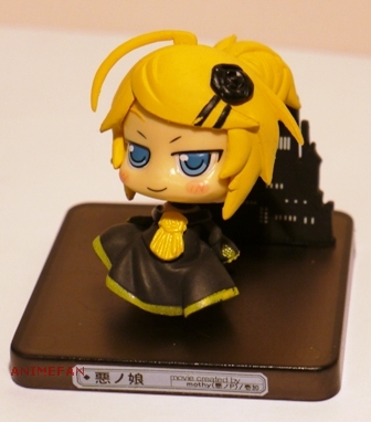 Фигурка Vocaloids_Rin