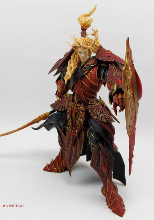 Фигурка World of Warcraft Blood Elf Paladin