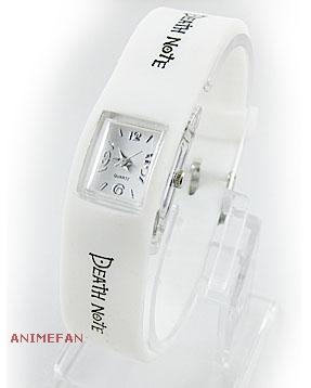 Часы Death Note_15
