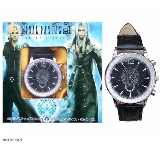 Часы Final Fantasy_01