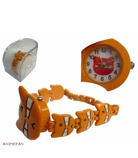 Часы Fruits Basket_02