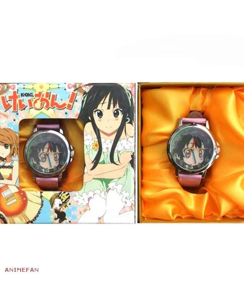 Часы K-On!_01