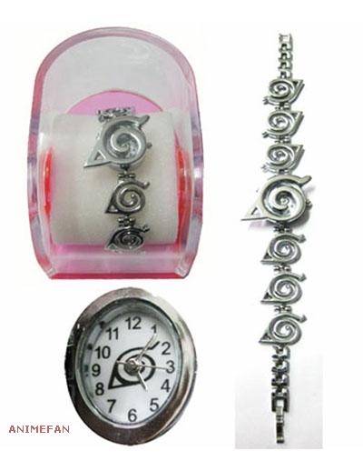 Часы Naruto_09
