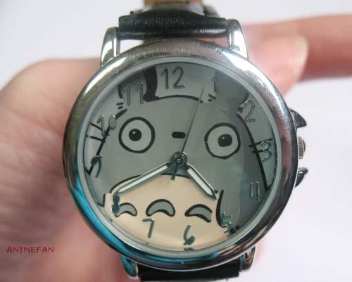 Часы Totoro_02